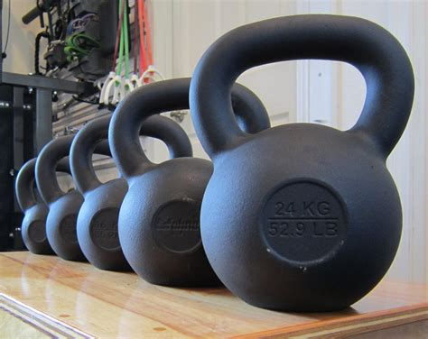 kettlebell kettlebells usa bodybuilding thread lifeline attachment ve posted