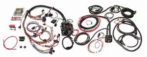 Painles Wiring Harnes For Jeep