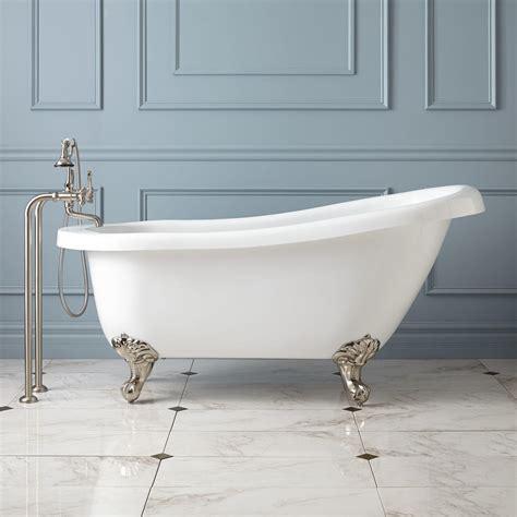 Claw Bathtub by Valley Acrylic Imperial Claw Foot Bathtub Baths By Design