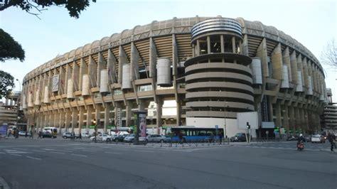 Real Madrid, Wallpaper, And Bernabeu Image - Santiago ...