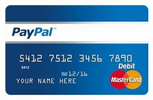 Paypal Ec Karte : get 25 and a paypal account free by applying for our paypal credit card adverts nigeria ~ A.2002-acura-tl-radio.info Haus und Dekorationen