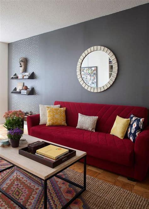 sofa turquesa sala sof 225 vermelho