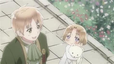 Hetalia axis powers episode 12 english sub soul-anime.