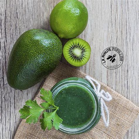 smoothie kiwi spiruline bio  bon votre supermarche