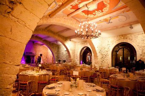 salle de r 233 ception d exception pour mariage aix en provence et avignon ch 226 teau pont royal