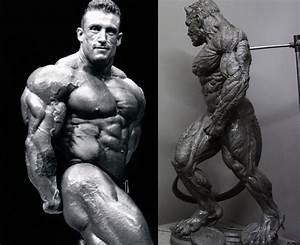 Dorian Yates – Inside The Shadow - Never Fear Failure