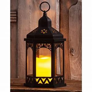Laterne Mit Led Kerze : i glow xl laterne mit led kerze von norma ansehen ~ Orissabook.com Haus und Dekorationen