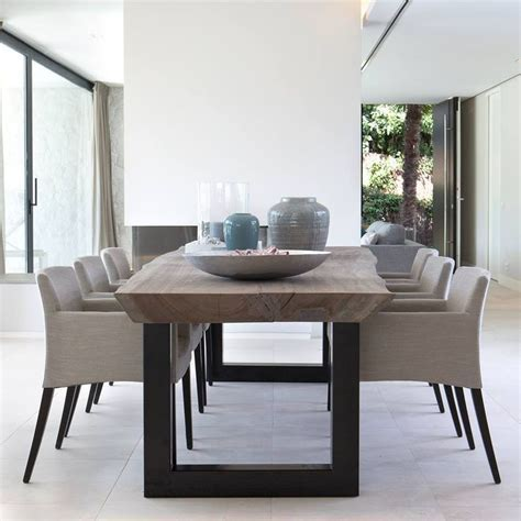 Modern Chairs For Dining Table Stunning Room Doxenandhue