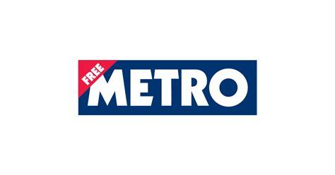 Metro Newspaper UK - Metro Newspaper UK