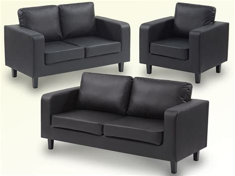 3 2 1 Sofa Set by Great Value Leather Box Sofa Set 3 2 1 Only For 163 275