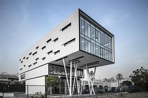 Nestlé Waters Beirut Headquarters / Bernard Mallat