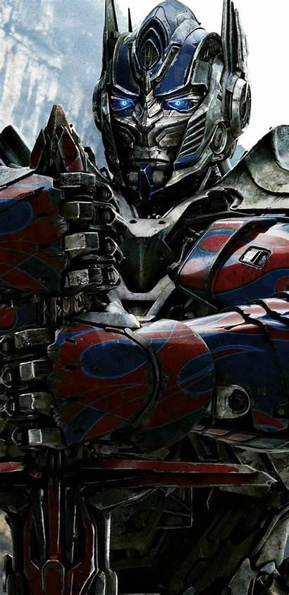 Transformers 4k Last Optimus Knight Prime Wallpapers