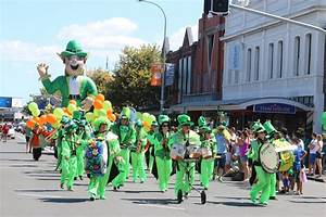 St Patrick's Day Auckland   St Patrick's Festival Auckland ...