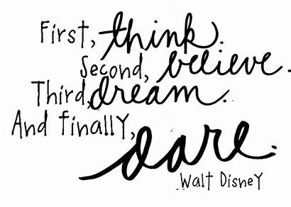 Dare Quotes Clipart Library Disney Background Cliparts