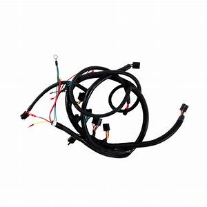 Cub Cadet Wire Harness Assembly 01006804