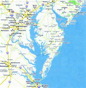 Chesapeake Bay Map Related Keywords & Suggestions ...