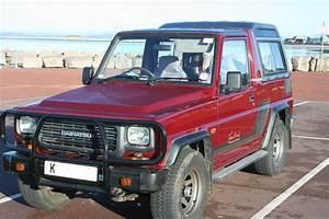 1992 Fourtrak F75