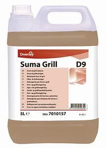 Produit Nettoyant Pour Friteuse : suma grill d9 nettoyant fours grils et friteuses ~ Premium-room.com Idées de Décoration