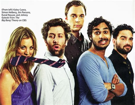 the big bang theory cast sitcoms online photo galleries