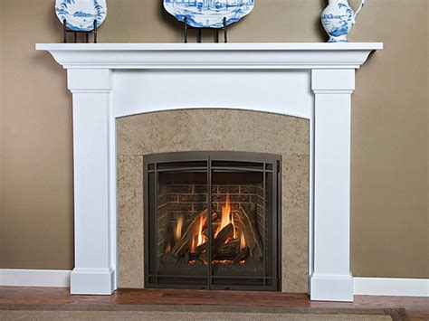 anniston traditional wood fireplace mantel surrounds