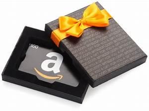 Carte Cadeau Amazon Ou Acheter : carte cadeau amazon bo te 50 500 id e cadeau qu bec ~ Melissatoandfro.com Idées de Décoration