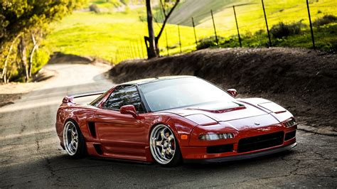 Acura Nsx 1080p Wallpaper by Honda Nsx Wallpapers High Resolution And Quality