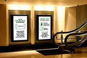 The, Value, Of, Digital, Signage, In, Covid-19, Messaging, For, Retail