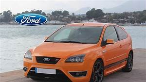 Ford Focus St 225 : artyur test drive ford focus st mk2 2 5 225 youtube ~ Dode.kayakingforconservation.com Idées de Décoration