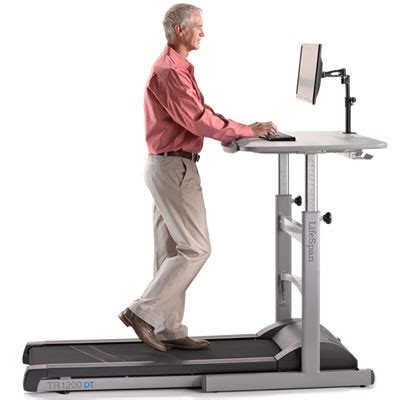 treadmill desk reviews lifespan tr1200 dt treadmill deskrun reviews