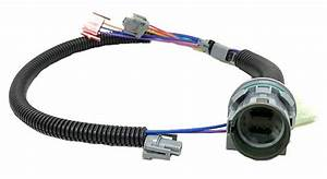 Transmission Wiring Harness Assembly 4l80e Hmmwv