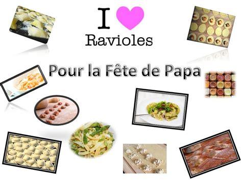 zodio cours de cuisine ravioles pour la fête des pères zôdio