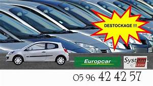 Vente Voiture Location Europcar : europcar martinique location de voitures v hicules d 39 occasion vendre youtube ~ Medecine-chirurgie-esthetiques.com Avis de Voitures