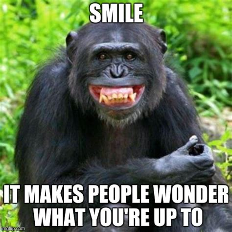 Keep Smiling Meme - keep smiling imgflip