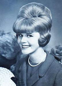 Swinging with the Greatest 60's Hairstyles - Hairstyles Weekly