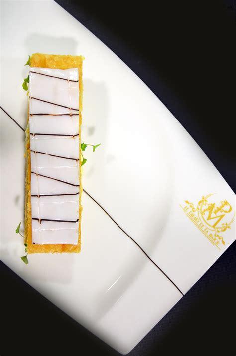 le m e pass馘at la cuisine les desserts d été de camille payan au palais de la major mon pâtissier