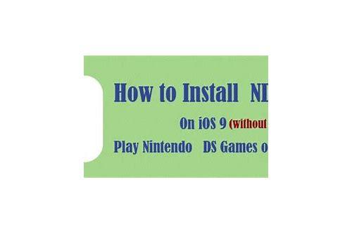 Nds4ios download ios 9 :: gingconthampdump