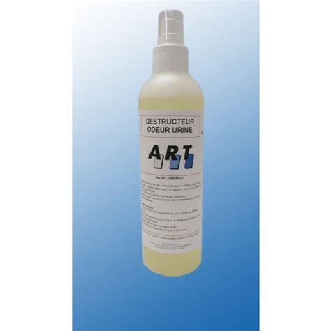 odeur urine canap destructeur odeurs d 39 urine 250 ml
