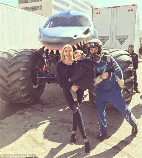 next monster truck show ivanka and jared glam up for big night at the white house