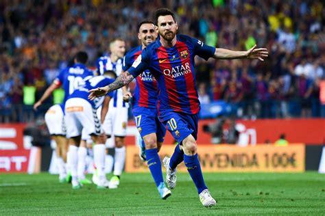 Barcelona humiliate awful Alaves | MARCA in English