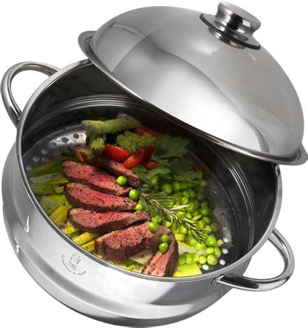 cuisine à la vapeur cuisson vapeur des aliments vitaliseur de marion