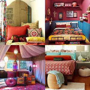 Indie/bohemian bedroom ideas | ROOM DECOR/FOR MY GIRLS ...