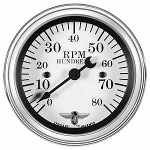 Wings Tachometer  P  N 82659