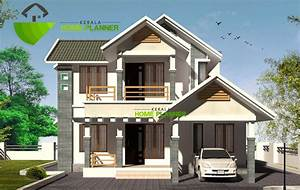 fascinating low budget house with plan kerala also small With fascinating modern home design ideas