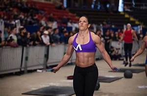 S.A. policewoman wins The Fittest Games championship in ...
