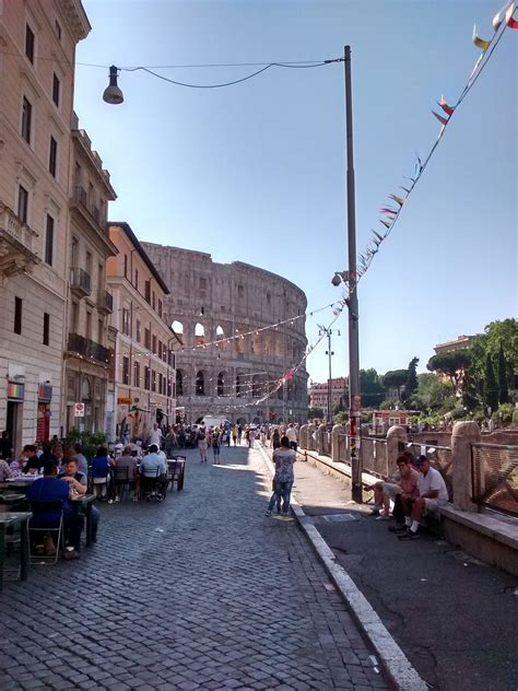 Gay Street Rome Wikipedia