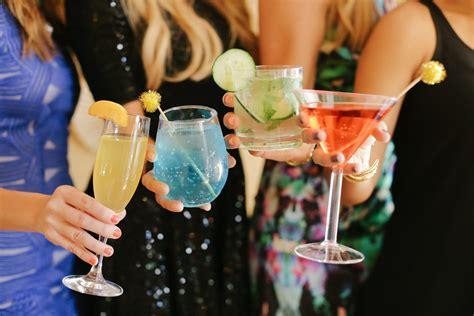 girls night invitation ideas evite