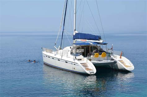 Catamaran Charter Croatia by Privilege 465 Pantarhei Catamaran Charter Croatia
