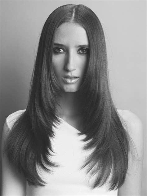 face framing layered haircut  hair hair cuts hair
