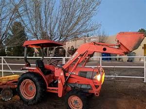Kubota L2900 Tractor  Kubota  Wiring Diagram Images