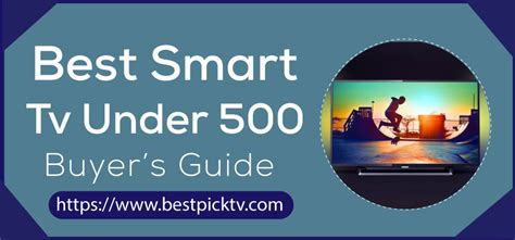 Smart Tv Reviews - Best Pick TV